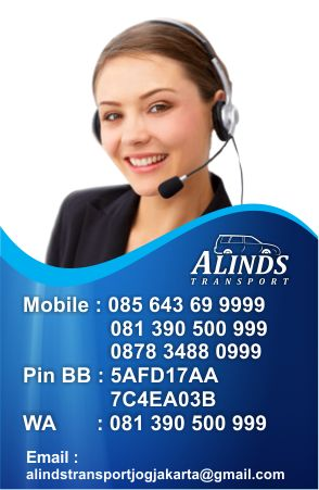 Customer- Care- Alinds-Transport-Rental-Mobil-Jogja