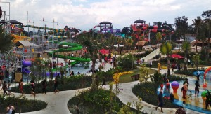 Jogja-Bay-Water-park